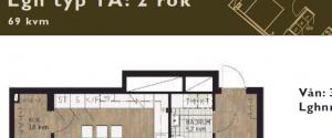 Lägenhetstyp-Exempel